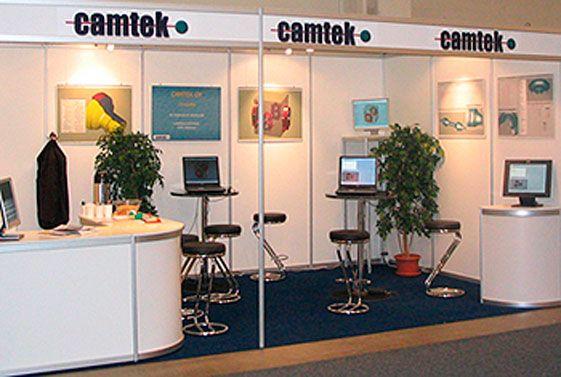 Camtek Oy, Vantaa