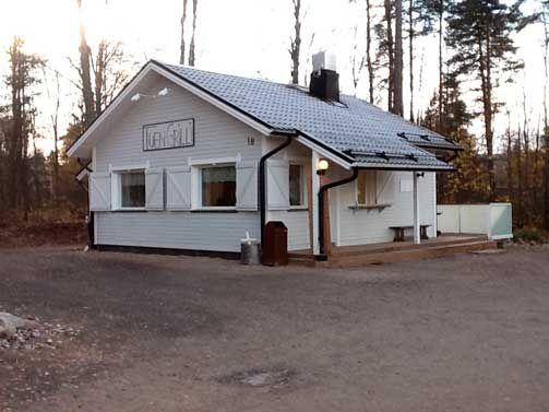 Tuen Grilli, Lappeenranta