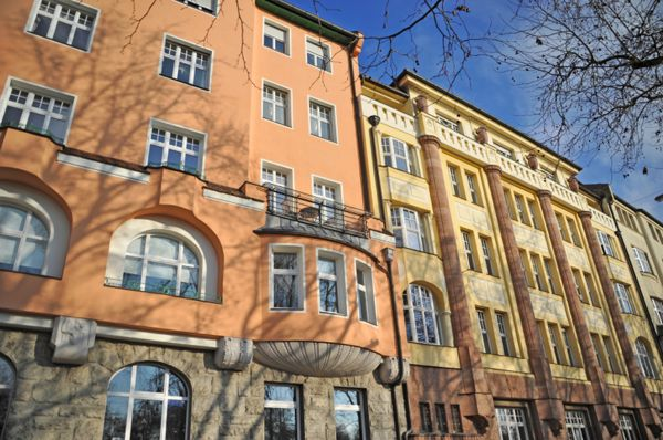 Korjaussuunnittelu T. Berg Oy, Helsinki