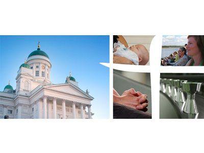 Helsingin seurakuntayhtymä, Helsinki