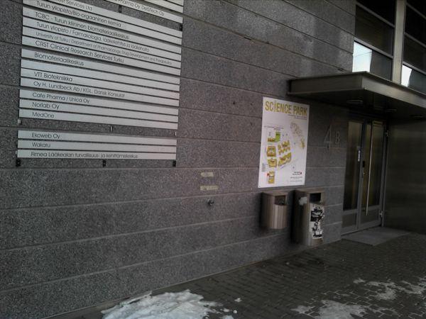 Hammaslaboratorio HighDent Oy, Turku