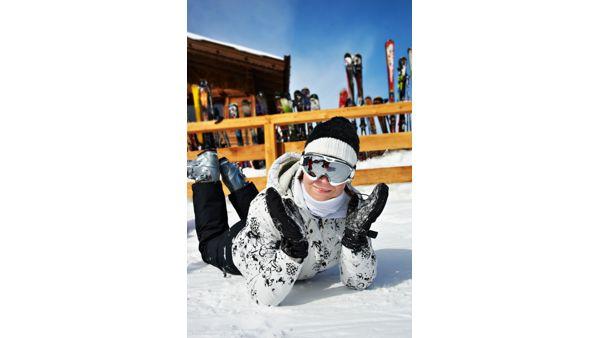 Ski Service, Helsinki