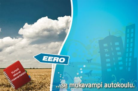 Autokoulu Eero Oy, Seinäjoki