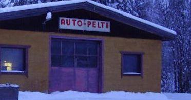 Auto-peltikorjaamo T. Kasanen, Lappeenranta