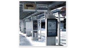 Lentoparkki, Vantaa