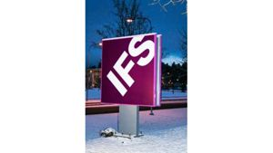 IFS Finland Oy Ab, Tampere