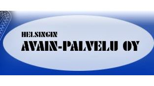 Helsingin Avain-Palvelu Oy, Helsinki