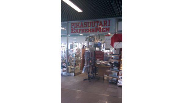 Mankkaan Suutari, Espoo