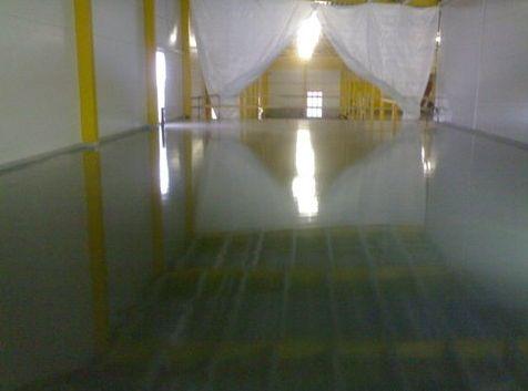 Master Floor Oy, Kangasala
