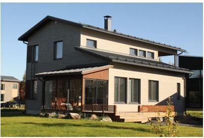 Arkkitehtitoimisto Amazon, Oulu