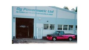 Powermatic Huolto Oy Ltd, Vantaa