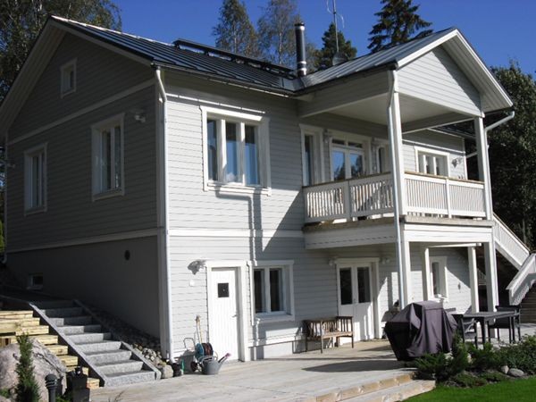 Kispe Oy, Vantaa