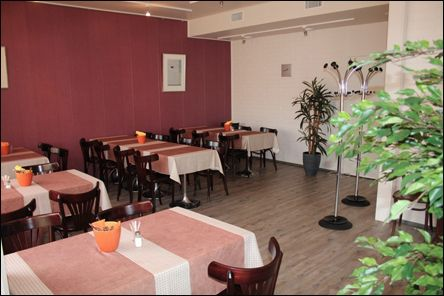 Kahvila-ravintola Siljankka, Juva