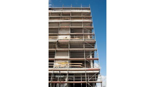 Kymen Rakennesuunnittelu Oy, Kouvola