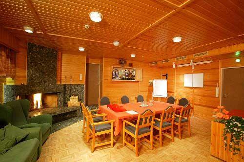 Hotelli Samperin Savotta, Savukoski