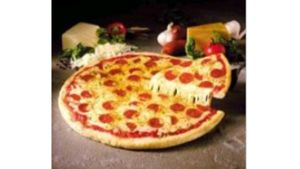 Pizzeria Di Mare, Kemi