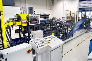 CNC-Tekniikka Oy, Vaasa