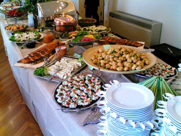 Chic Catering Oy Ab, Helsinki