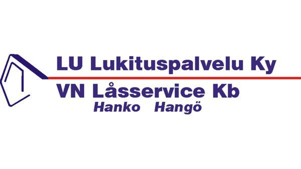 Länsi-Uudenmaan Lukituspalvelu Ky, Hanko