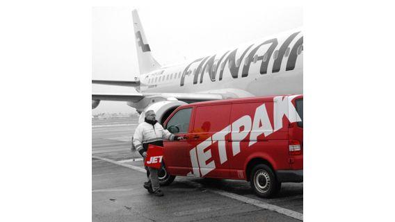 Jetpak Finland Oy, Vantaa