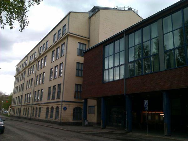 Psykoterapiapalvelut Kognitiivistä terapiaa, Oulu