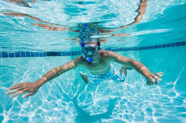 Kristiinankaupungin kaupungin uimahalli, Kristiinankaupunki