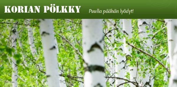 Korian Pölkky, Kouvola