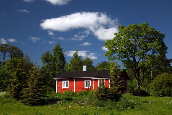 Koti- ja mökkihuolto P. Suominen Tmi, Lohja
