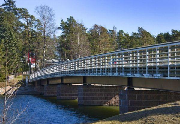 Urakointiasennus M Rautio Oy, Kalajoki
