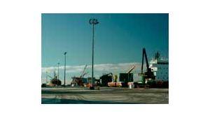 Silva Shipping Oy Ab, Kaskinen