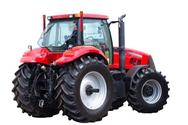 Veivo Oy - Traktorit ja Varaosat