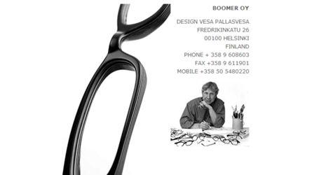 Optishop/Boomer Oy, Helsinki