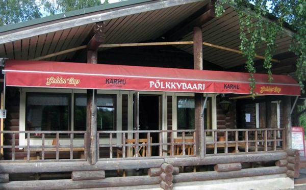 Ravintola Pölkky Baari, Taipalsaari