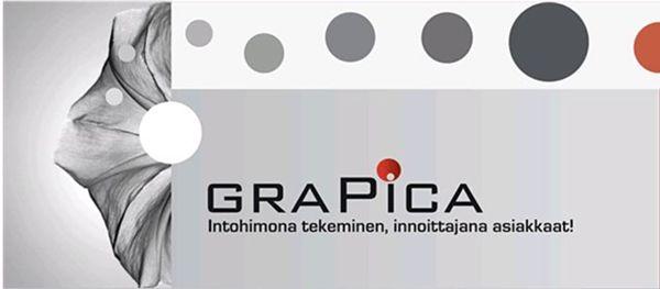 Grapica Oy, Järvenpää