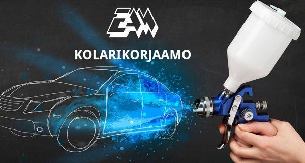EAM-Autokorjaamo, Vantaa
