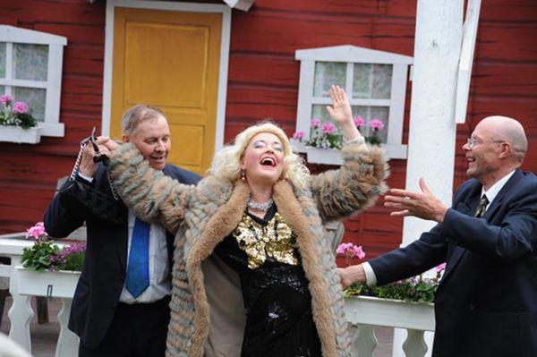 Ränssin Kievari, Jyväskylä