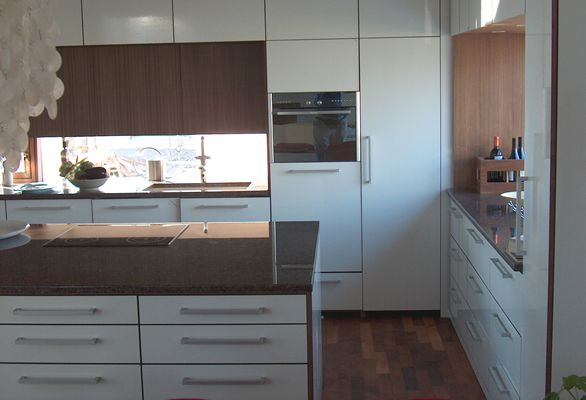Suvi-keittiöt, Kempele