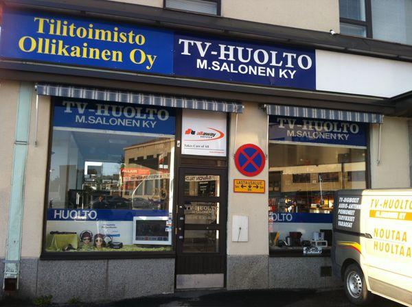 Tilitoimisto Ollikainen Oy, Mikkeli