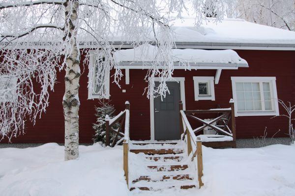 Aj Pallarit Service Oy, Rovaniemi