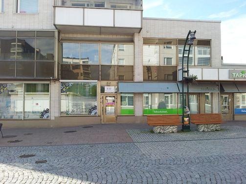 Arkkitehtitoimisto Arkture Oy, Tornio
