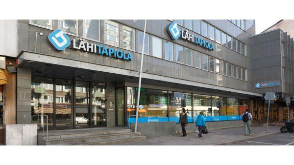 LähiTapiola Varsinais-Suomi, Turku, Turku