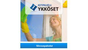 Kotipalvelu Ykköset Oy, Espoo