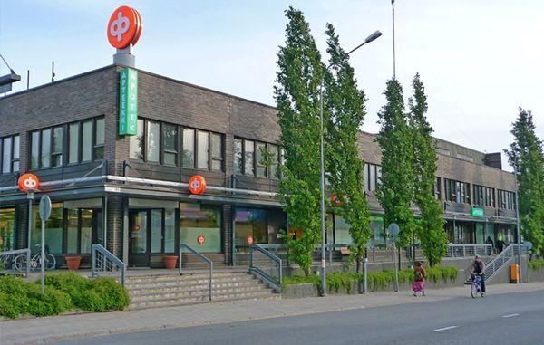 Martin apteekki, Turku