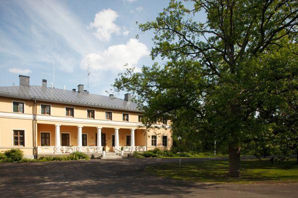 Kyyhkylän Kartano, Mikkeli