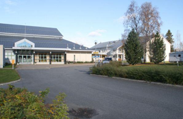 Peräpohjolan Opisto, Tornio