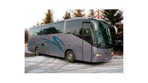 Packalén Bus, Sipoo