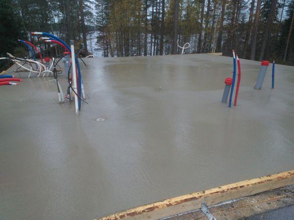 Betonilattiat T. Uutela, Jyväskylä