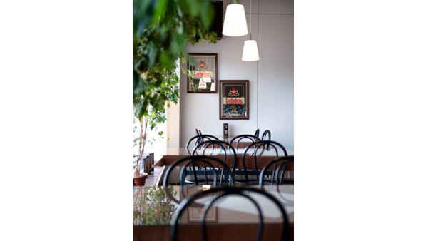Ravintola Tyykibaari, Forssa