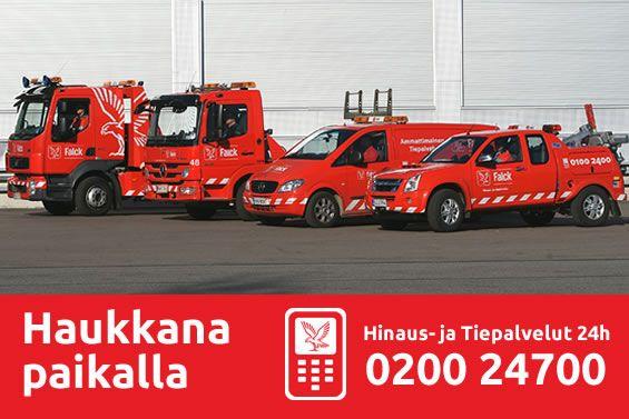 Hinaus Järvenpää & Virtanen Pori, Pori