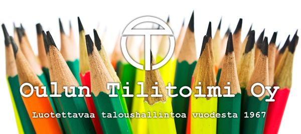 Tilitoimisto Oulun Tilitoimi Oy, Oulu
